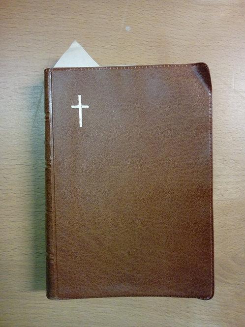 Finsk Bibel, stor