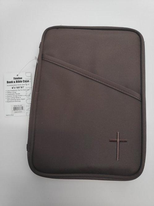 Bibelfodral, Brun, L