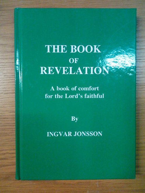 Jonsson I, The Book of Revelation