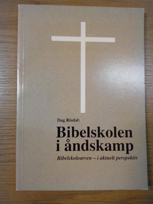 Risdal D, Bibelskolen i åndskampen