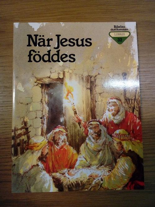 Bibelns skattkammare, När Jesus föddes