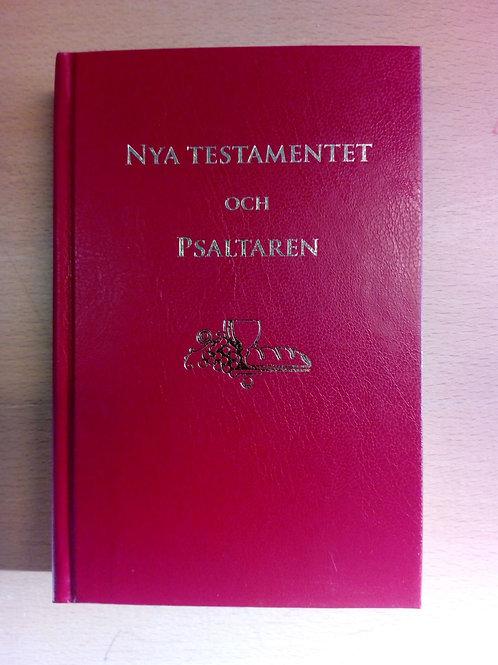 NT och Psaltaren. Svenska Folkbibeln 2014