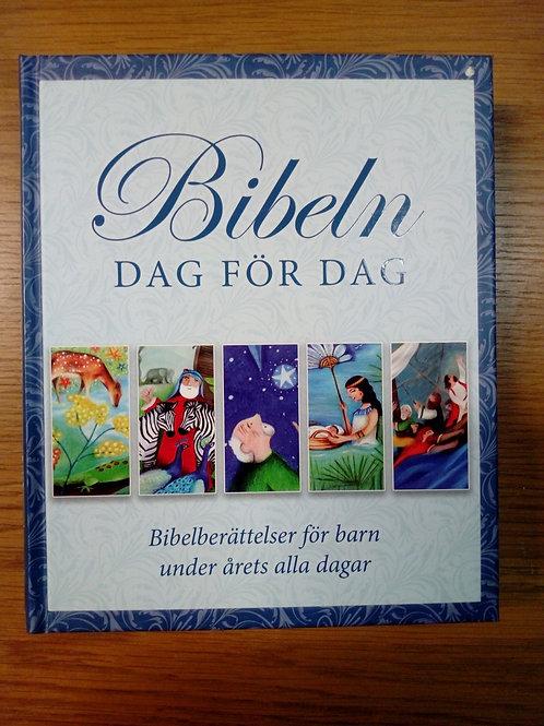 Bibeln dag för dag - David Juliet