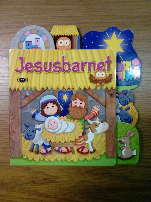 Williamsosn Karen, Jesusbarnet – en bok för de allra minsta