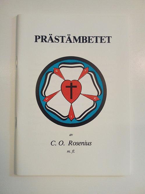 Prästämbetet - C.O Rosenius