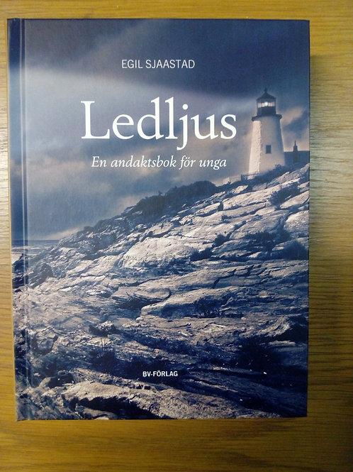 Ledljus - Sjaastad E, (Andaktsbok)