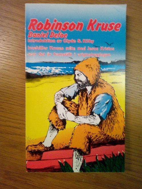 Robinson Kruse - Defoe Daniel