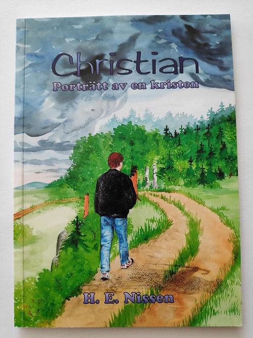 Christian - Porträtt av en kristen