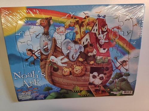 Pussel Noas ark