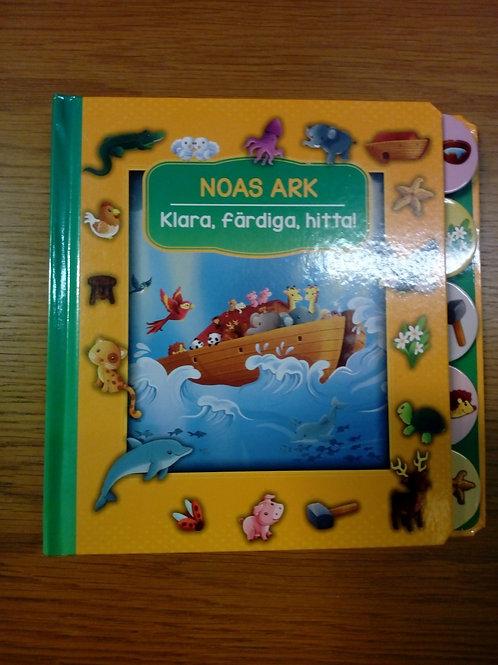 Noas ark - Barnbok