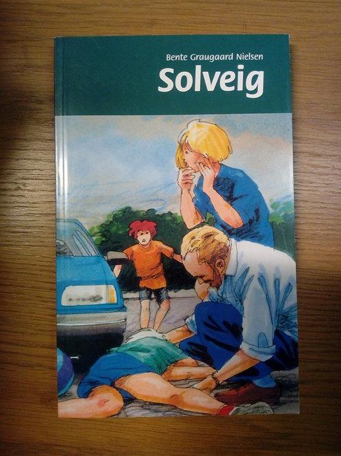 Solveig - Graugaard Nielsen B