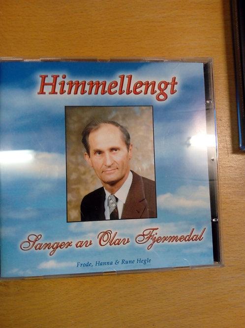 Himmellengt, Frode, Hanna och Rune Hegle, norska
