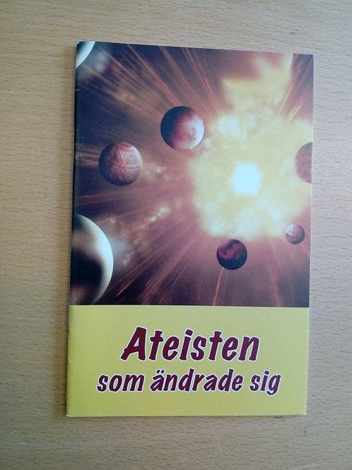 Ateisten som ändrade sig - Bergman J