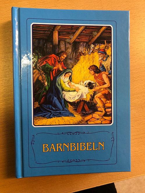 Barnbibeln