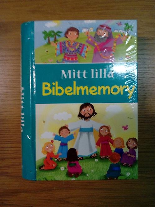 Mitt lilla bibelmemory - Spel