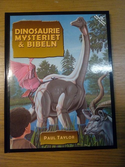 Dinosauriemysteriet i Bibeln - Taylor P