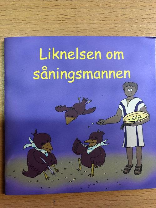 Liknelsen om såningsmannen, Minibok