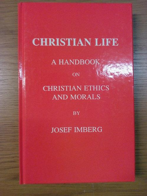 Christian Life - Imberg, Josef
