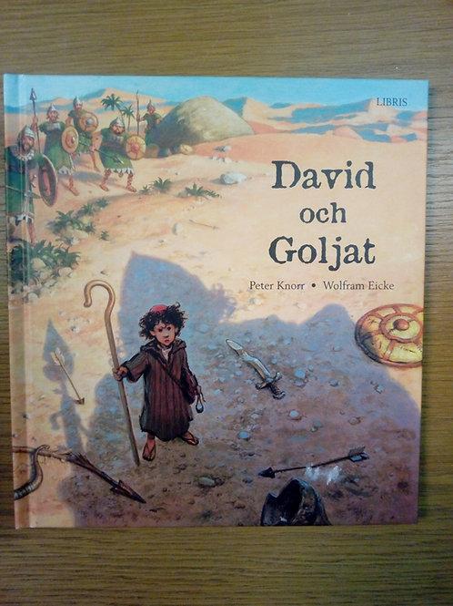 David och Goliat - Peter knorr