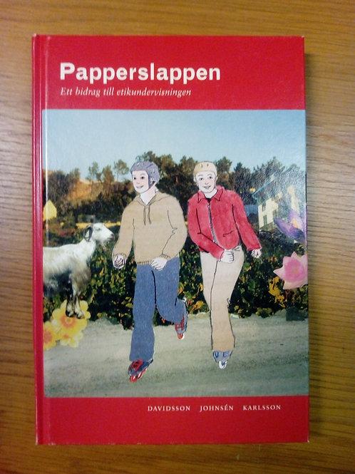 Papperslappen - Davidsson m.fl.,