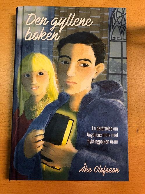 Åke Olofsson, Den gyllene boken