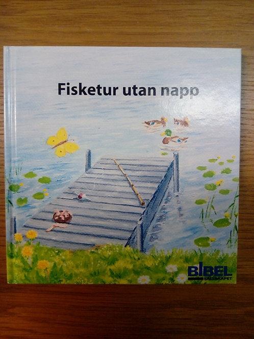 Fisketur utan napp