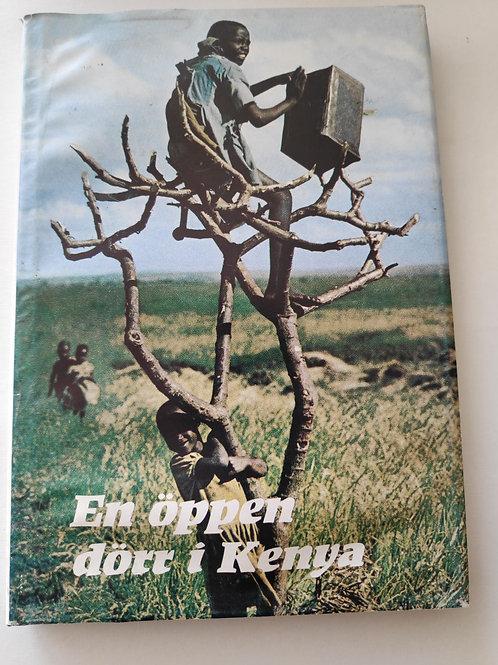 En öppen dörr i Kenya - Martin lundström