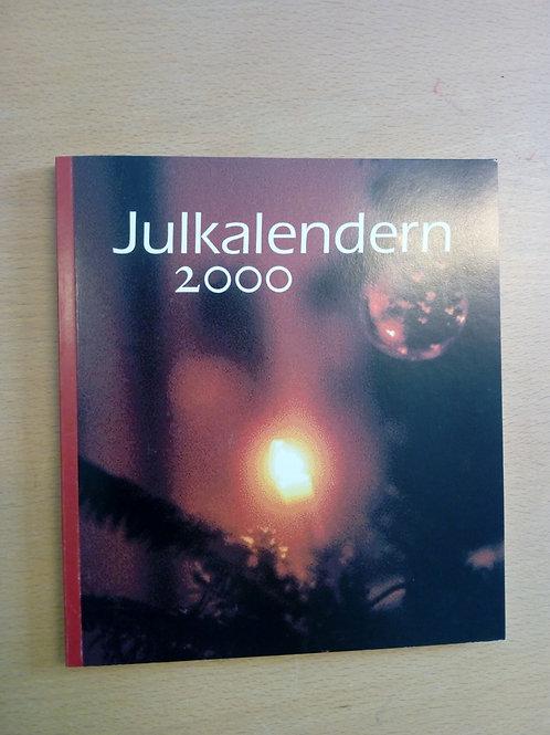 Bibeltrogna Vänners julkalender 2000