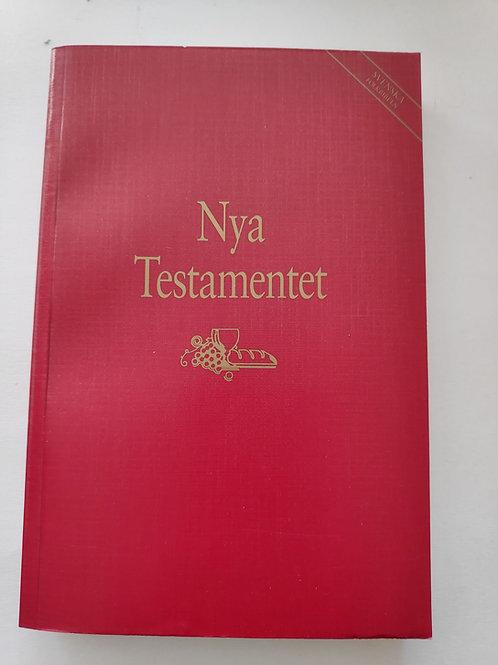 Nya testamentet 96