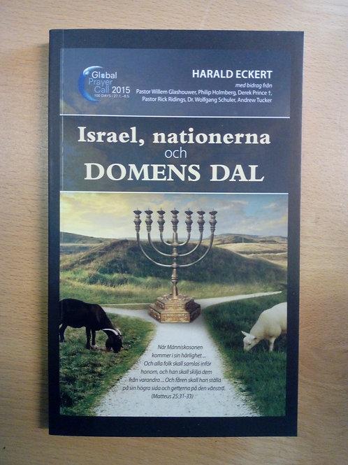 Eckert H, Israel, nationerna och domens dal