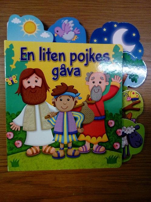 En liten pojkes gåva - en bok för de allra minsta
