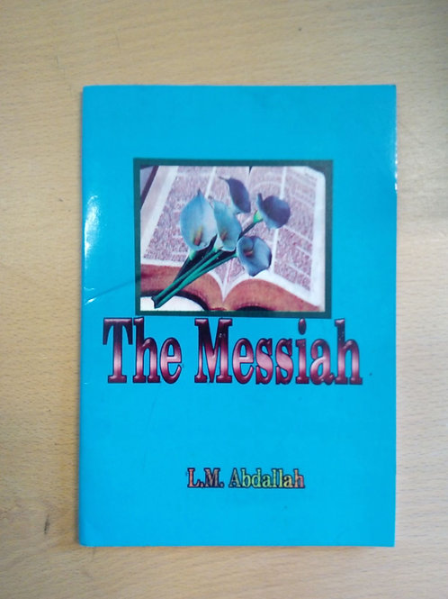 Abdallah, L.M. Messiah (Engelska)
