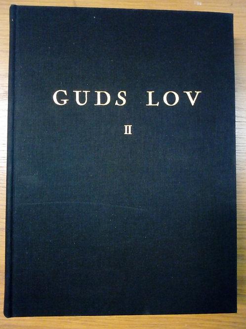 Guds Lov, musikbok, svart del 2