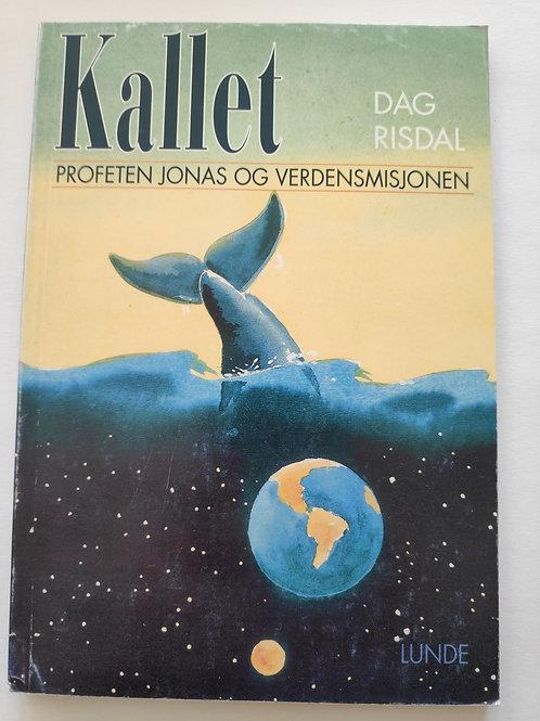 Kallet - Dag risdal (norska)