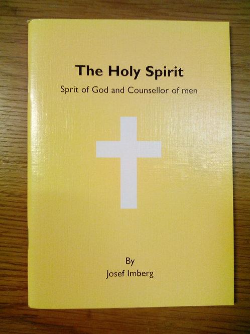 The Holy Spirit - Josef Imberg