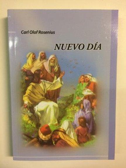 Nuevo Día - Carl Olof Rosenius