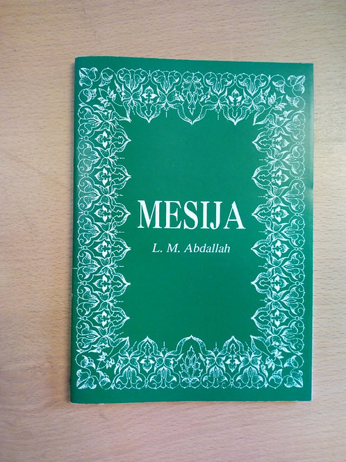 Messias - L.M Abdallah (Bosniska)