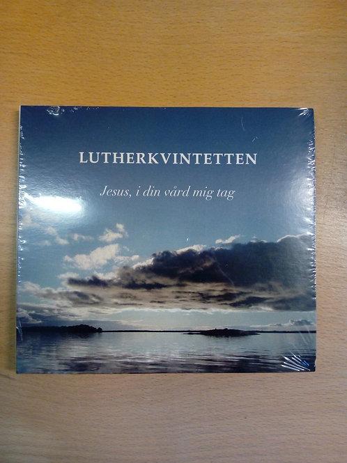 Jesu i din vård mig tag - Lutherkvintetten