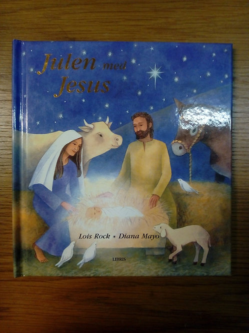 Rock Lois + Mayo Diana, Julen med Jesus