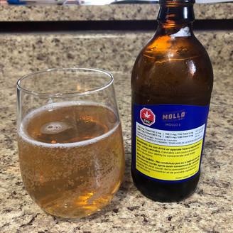Mollo THC Beer