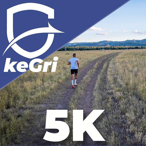 keGri 5K Intro