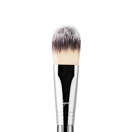 סיגמא מברשת מייקאפ שטוחה Sigma Beauty F60 Foundation מקצועית מומלצת