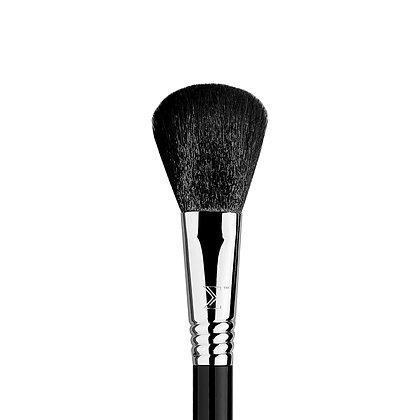 סיגמא מברשת פודרה וסומק מומלצת לשימוש מקצועי Sigma Beauty F10 Powder / Blush