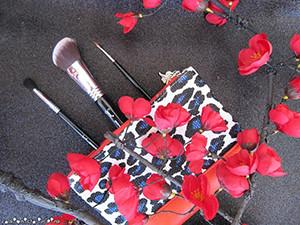 ממתקים לכבוד השנה החדשה - סקירת המברשות של סגימא