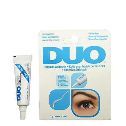 דואו דבק ריסים מקצועי, שקוף DUO Eyelash Adhesive Clear לקניה אונליין