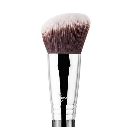 סיגמא מברשת קבוקי זויתית Sigma Beauty F84 Angled Kabuki