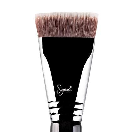 סיגמא מברשת לקונטור חד Sigma Beauty F77 Chisel and Trim Contour