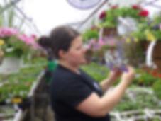 Centre Jardin des Serres Lima - Fleurs vivaces et annuelles, arbres fruitiers, arbustres, potagers