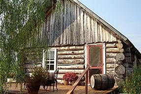 Chalet à louer, chaudière-appalaches, armagh, location de chalet rustique