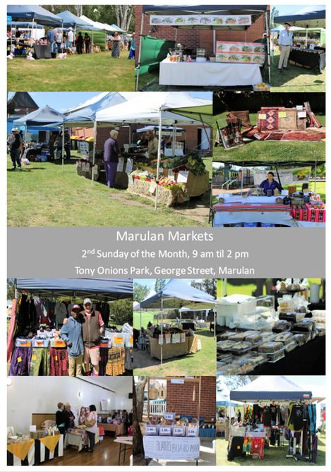 Marulan Markets